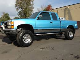 purchase used 1994 chevrolet k1500 silverado extended cab pickup 2