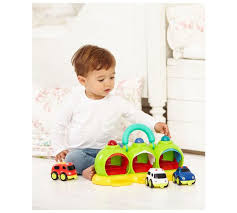 baby toys with lights and sound buy whizz world lights and sounds emergency centre playset baby