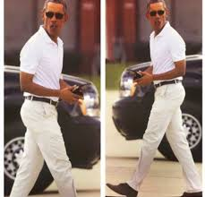 dear president barack obama so this love is just over