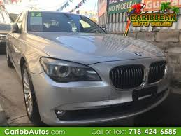 bmw 7 series 2012 2012 bmw 7 series prices reviews and pictures u s