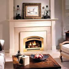 beautiful gas fireplace ventless suzannawinter com