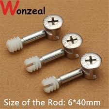 Kitchen Cabinet Fasteners Online Buy Wholesale Cabinet Connecting Screws From China Cabinet
