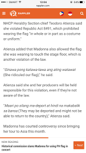 Flag Law 뷔 On Twitter