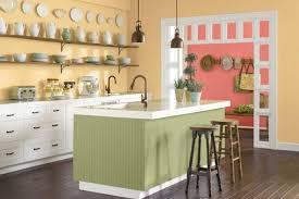 from ice cream pastels to deep hues 2015 home colour trends