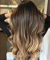 Ombre Hair Extensions Tape In by Chocolate Golden Ombre Tape In Hair Extensions Glam Seamless