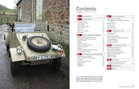 vw kubelwagen kubelwagen schwimmwagen manual haynes publishing