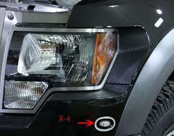 Ford Raptor Accessories - 2012 ford raptor black u2013 american car craft