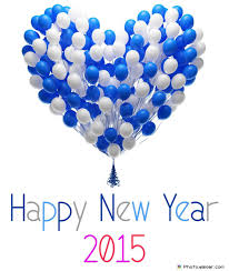 happy new year balloon happy new year 2015 calendar hd wallpapers for your mobile