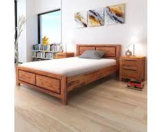 letto a legno massello letto in legno massello 盪 acquista letti in legno massello