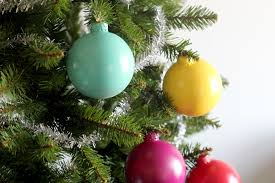 real tree decorating ideas lights decoration