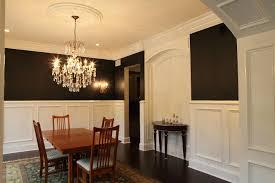 dining room trim ideas battaglia homes the very best in interior trim part i u2013 crown