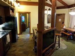 treehouse villas at disney u0027s saratoga springs resort