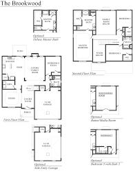 dr horton floor plans and dr plan dimensions evolveyourimage