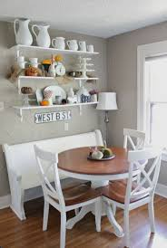 breakfast nook table only 14 best church pew ideas images on pinterest kitchen dining