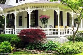 wrap around front porch country style porches wrap around porch ideas country front