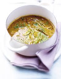 huile de coco en cuisine curry au coco express pour 4 personnes recettes à table