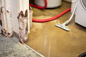 how to fix basement moisture problems