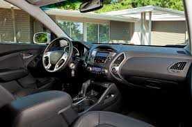 hyundai tucson 2015 interior 2014 hyundai tucson adds direct injection engines more equipment