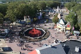 Six Flags Nyc парк развлечений Six Flags Great Adventure Usa яплакалъ