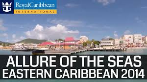 of the seas eastern caribbean cruise thanksgiving 2014