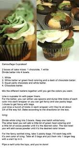 camo cookie recipe video camo cookies cookie recipes and
