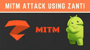 zanti android how to do mitm attack from the android device samurai hacks