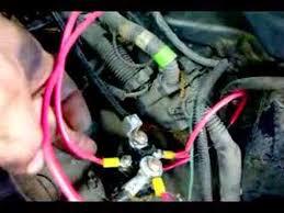 6 2 diesel manual glow controller youtube