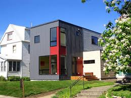 Hive Modular Design Ideas Remarkable Hive Modular Homes With High Windows Paneling