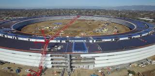 New Apple Headquarters New Video Montage Shows Gradual Evolution Of Apple Park