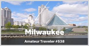 Wisconsin Travel Pass images Travel to milwaukee wisconsin more than just beer podcast jpg