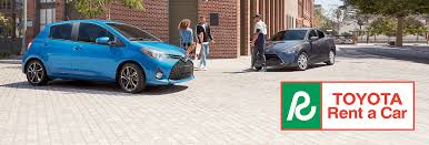 lexus dealer rental cars toyota rental car in cathedral city toyota of the desert