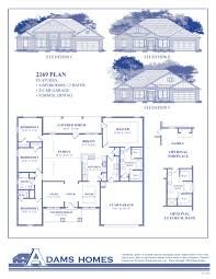 the preserve adams homes available floor plans ranch homes