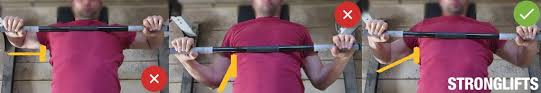 Rotator Cuff Injury From Bench Press 10 Bench Press Mistakes That Kill And Injure Lifters