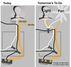 ceiling fan electrical wiring lighting and ceiling fans