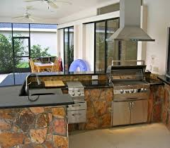 outdoor kitchens tampa fl are outdoor kitchens a good investment premier outdoor living