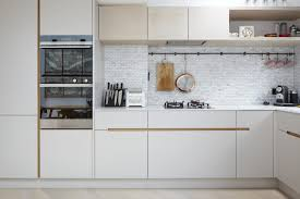 Marsh Kitchen Cabinets by Lambeth Marsh House Leibal