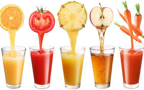 juices of fruits and vegetables u2013 health benefits