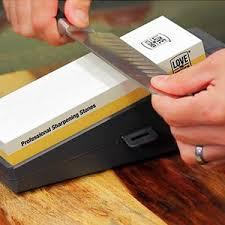 amazon com premium home knife sharpener stone kit japanese grits