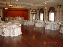 universal chair covers simply weddings chair cover rentals universal polyester
