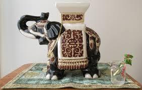 porcelain elephant porcelain elephant free stock photo public domain pictures