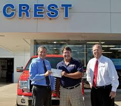crest ford flat rock biz buzz business thenewsherald com