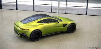 lime green aston martin 2018 aston martin vantage official configurator gifs q palette