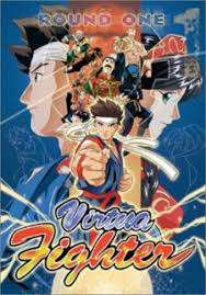 film kartun english watch virtua fighter episode 2 english dubbed online virtua fighter