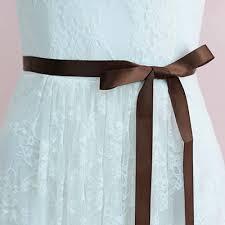 sash ribbon simply ivory pearls beaded bridal sash ribbon belt lunss couture