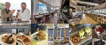 déjà blue family focused mediterranean style restaurant parkland