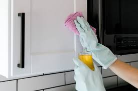 how to clean wood kitchen cabinets tips for cleaning food grease from wood cabinets