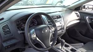 nissan altima navigation system used one owner 2015 nissan altima 2 5 s chicago il western ave