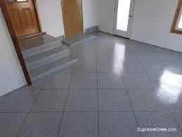 epoxy flooring granite tile new haven indiana flickr