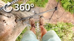 360º climbing a 75 meter tree with no rope pemberton australia