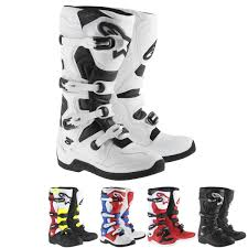 white motorbike boots amazon com alpinestars tech 5 men u0027s off road motorcycle boots